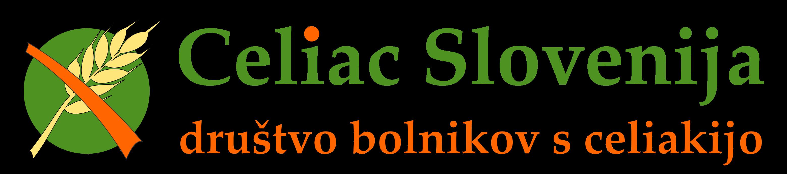 Celiac Slovenija